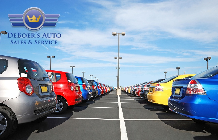 Pre-owned car finder