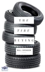 The Tire Buying Guyide Cover