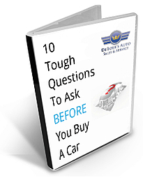10 QUESTIONS BEFORE BUYING