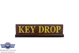 A key storage lock box can provide better customer service.
