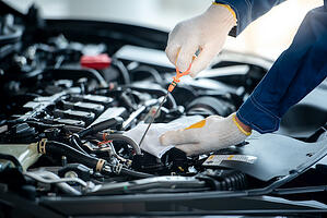 Learn to save money with proper car maintenance.