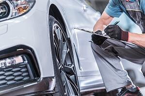 Learn more about the requirements for your car to pass state inspections.