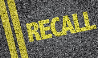 You can get reimbursed for your recall work.