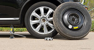 It's important to know a few things about your spare tire.