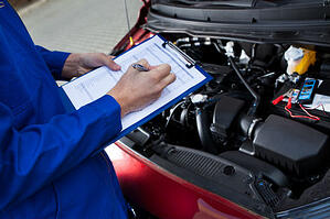 DeBoer's Auto goes the extra step to take care of customers.