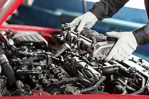 Consider replacing your engine rather than buying a new car.
