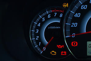 Know what your vehicle is trying to tell you with your dash lights.