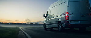 learn how to maintain your Sprinter vans.