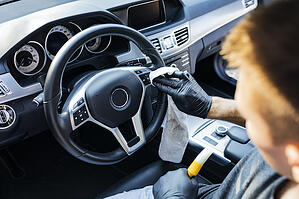 Keep your vehicle looking its best for years to come.
