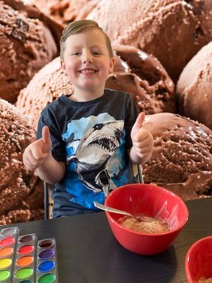 Jameson Ice Cream