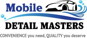 Mobile Detail logo