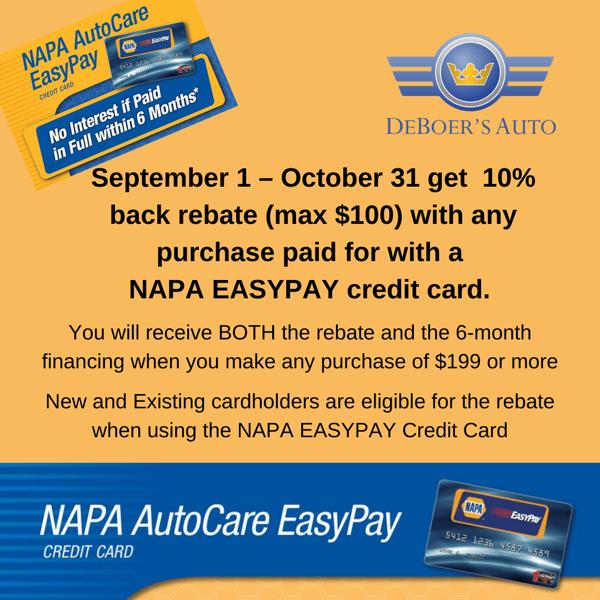 NAPA EASYPAY credit card.png