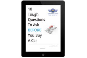 10 Tough Questions to Ask Before You Buy a Car