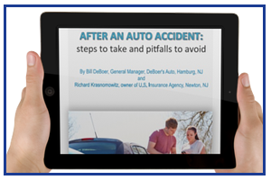 After an Auto Accident: Steps to Take and Pitfalls to Avoid