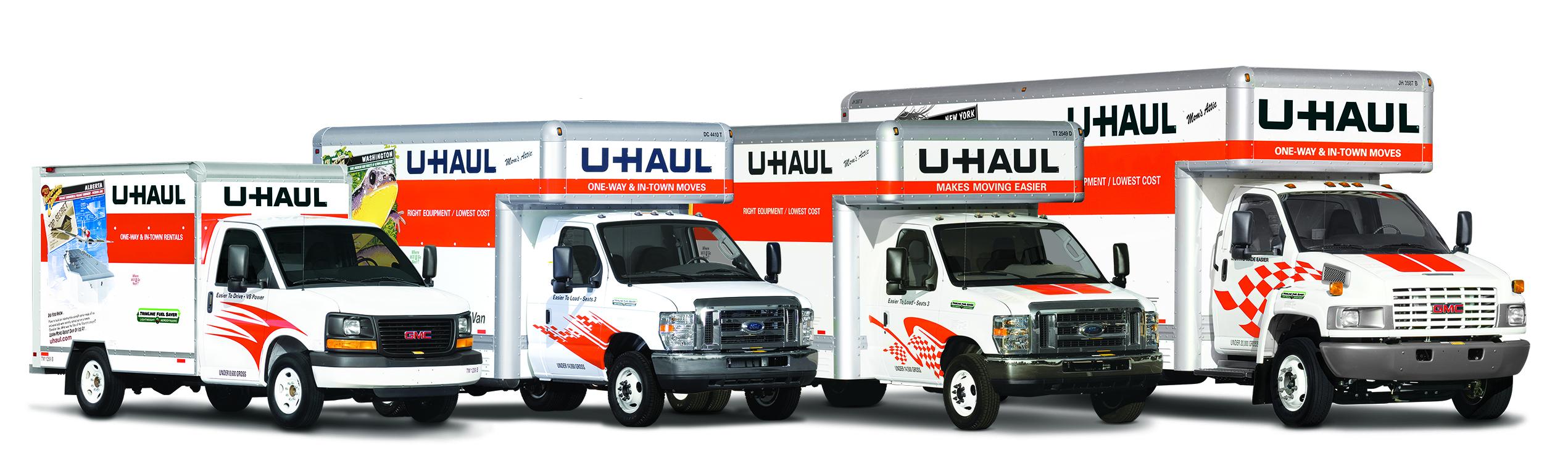 U Haul Quote Uhaul Rentals Deboer's Auto Hamburg New Jersey