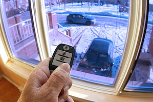 A remote start can be a valuable addition to your vehicle.