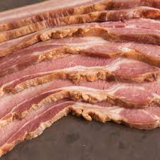 berkshire thick cut bacon