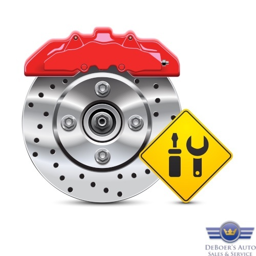 Car Brake Repair Service: How Much Will A Complete Brake Repair Job Cost?