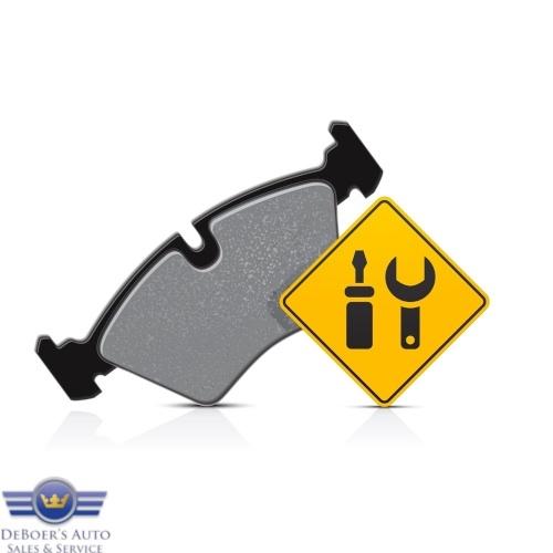 brake-repair-deboers-auto