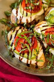caprese salad-1