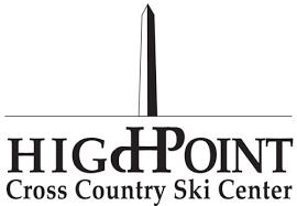 highpointski logo black