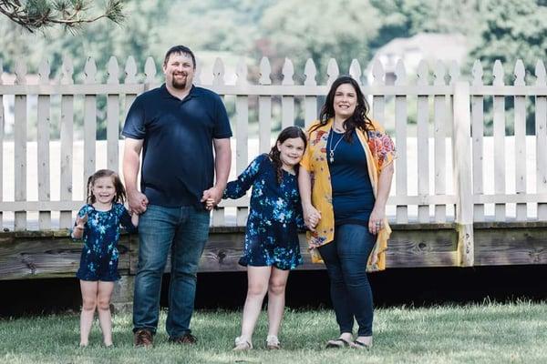 joshfamily