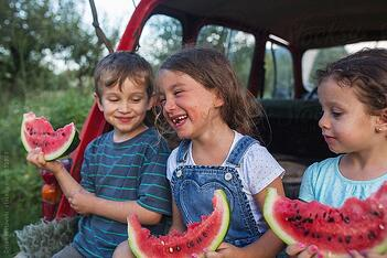 kidswatermelon