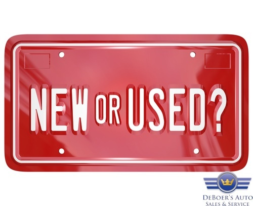 Leasing New Versus Buying An Older Used Car
