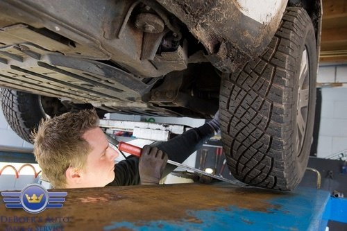 Dmv Inspection Nj >> What Happens If Your Car Doesn T Pass The Nj State Inspection