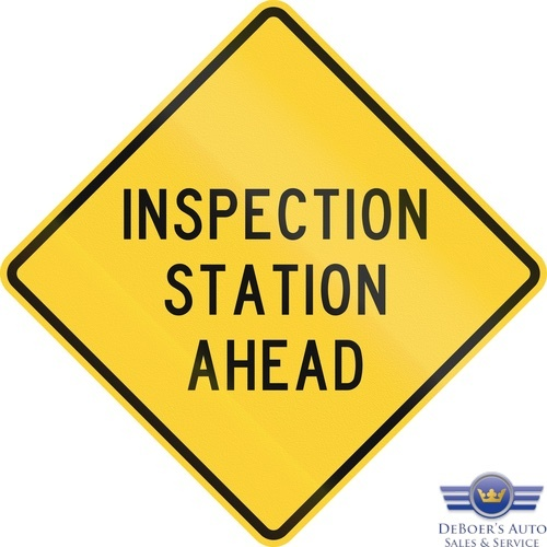 New Jersey state inspection may be a requirement for your car.