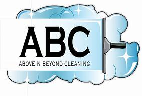 above n beyond cleaning