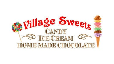 village sweets logo