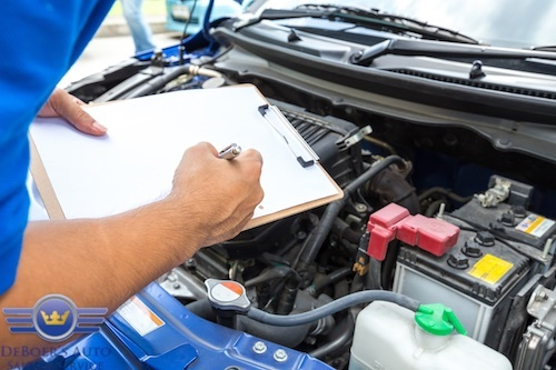 A Sussex auto repair shop can help you prevent a vehicle breakdown.