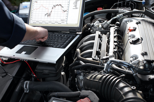 Learn what you should expect from our auto repair shop.