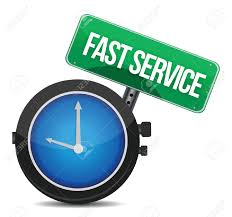 Image result for fast service