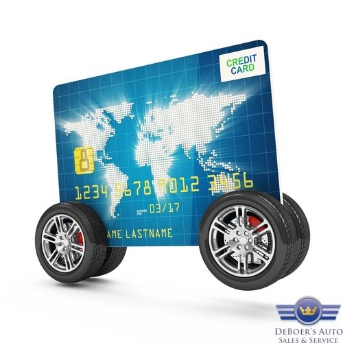 Introducing Carcareone The New Credit Card Just For Your Car