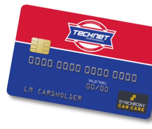 technet card