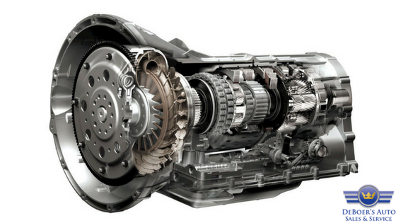 Why Manufacturers Don T Want You To Service Your Transmission Every 30 000 Miles